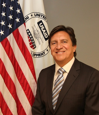 Mauricio P Vera USAID Federal Allies Institute 400 px